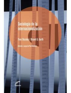 Sociologia De La Internacionalizacion