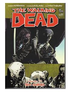 14.the Walking Dead  *sin Salida