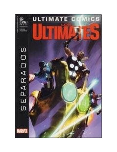 Los Ultimates Vol 7 Separados