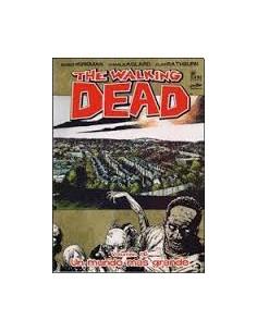 18. The Walking Dead *lo Que Viene Despues