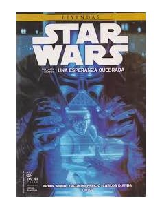 Star Wars - Una Esperanza Quebrada