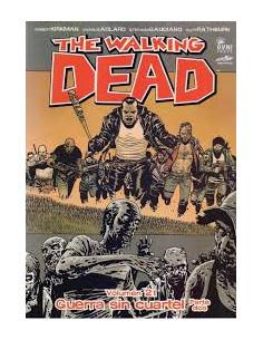 21. The Walking Dead