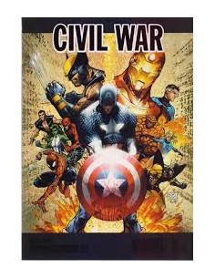 Civil War 01 Los Imprescindibles