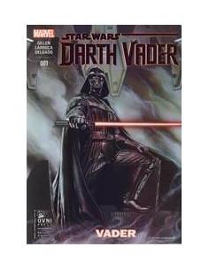 Star Wars Darth Vader  Nro 1