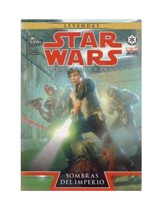 Sombras Del Imperio *star Wars