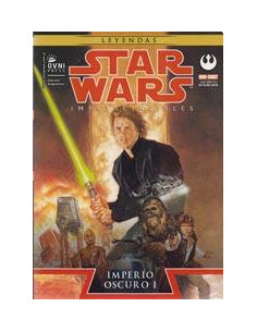 Imperio Oscuro 1 *star Wars