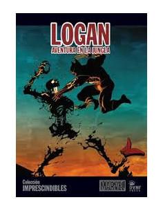 Logan Aventura En La Jungla *coleccion Impresindibles 9