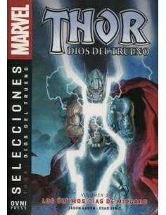 Thor Dios Del Trueno 3