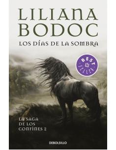 Los Dias De La Sombra *saga De Los Confines 2