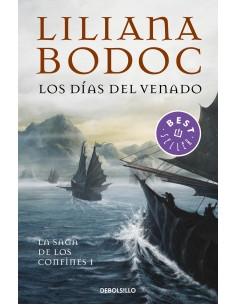 Los Dias Del Venado *saga De Los Confines 1
