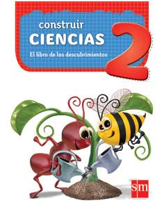 Construir Ciencias 2 (primaria)