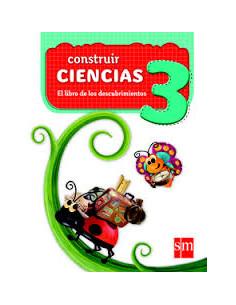 Construir Ciencias 3 (primaria)