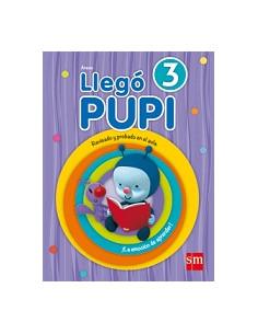 Llego Pupi 3
