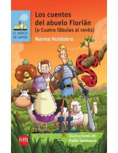 Los Cuentos Del Abuelo Florian