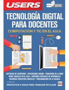 Tecnologia Digital Para Docentes *computacion Y Tic En El Aula