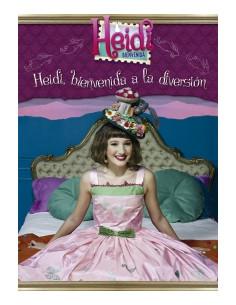 Heidi Bienvenida A La Diversion