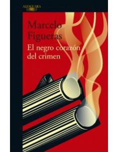 El Negro Corazon Del Crimen