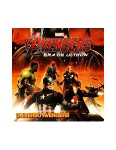 Era De Ultron Universo Avengers