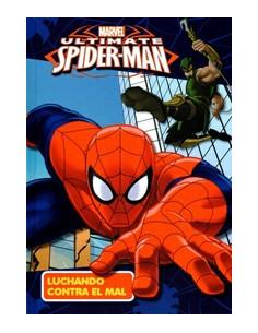 Luchando Contra El Mal Spiderman