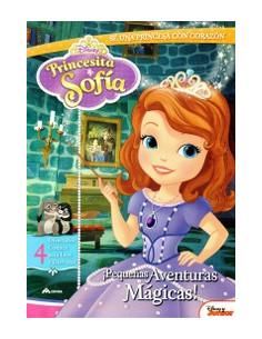Princesita Sofia *pequeñas Aventuras Magicas
