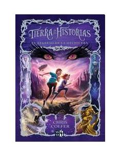 La Tierra De Las Historias 2 El Regreso De La Hechicera