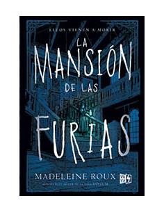 La Mansion De Las Furias