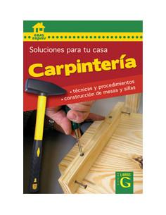 Carpinteria *soluciones Para Tu Casa