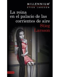 La Reina De Los Palacios De Las Corrientes De Aire