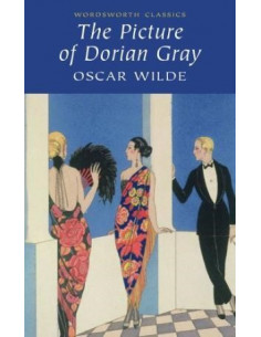 Picture Of Dorian Gray The