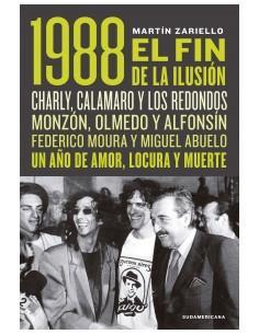 1988 El Fin De La Ilusion