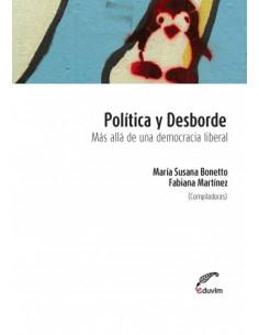 Politica Y Desborde