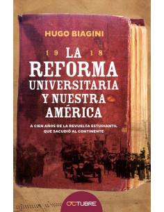 1918 La Reforma Universitaria Y Nuestra America