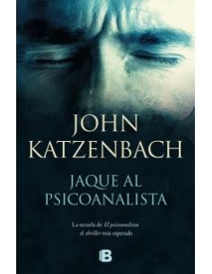Jaque El Psicoanalista