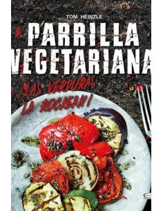 Parrilla Vegetariana