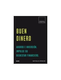 Buen Dinero *ahorro E Inversion. Impulse Su Bienestar Financiero
