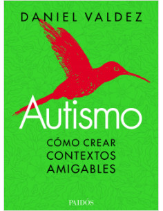 Autismo *como Crear Contextos Amigables