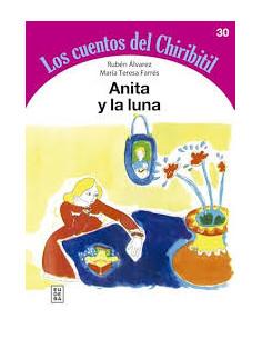 Anita Y La Luna