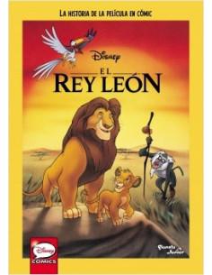 El Rey Leon *historia De La Pelicula