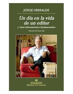 Un Dia En La Vida De Un Editor