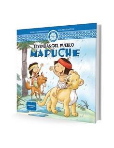 Leyendas Del Pueblo Mapuche
