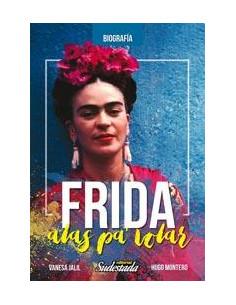 Frida Alas Pa Volar