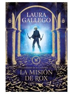 La Mision De Rox Guardianes De La Ciudadela 3