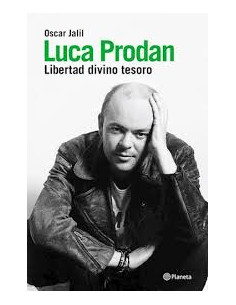 Lucas Prodan *libertad Divino Tesoro