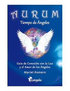 Aurum Tiempo De Angeles