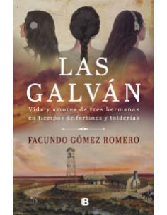 Las Galvan