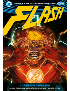 Flash Vol 4 Corriendo Aterrado