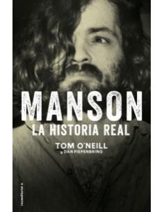 Manson La Historia Real
