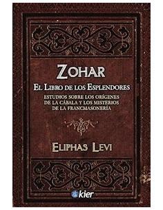 Zohar El Libro De Los Esplendores