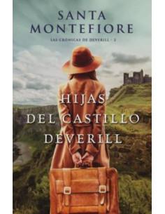 Hijas Del Castillo Derevill  *cronicas De Derevill 2*
