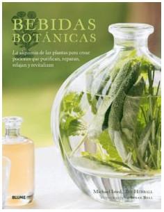 Bebidas Botanicas